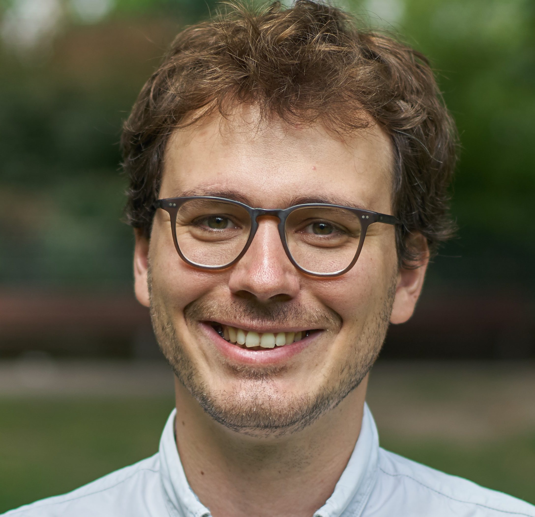 Adrien Bouguen, Phd